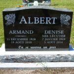 Armand Albert